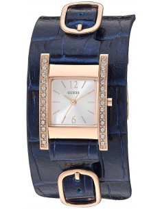 Chic Time | Montre Femme Guess Iconic W1136L4  | Prix : 249,00 €