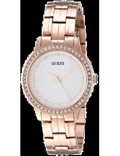 Chic Time | Montre Femme Guess Chelsea W1209L3  | Prix : 269,00€