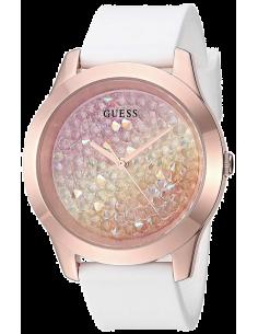 Chic Time | Montre Femme Guess Crush W1223L3  | Prix : 229,00€