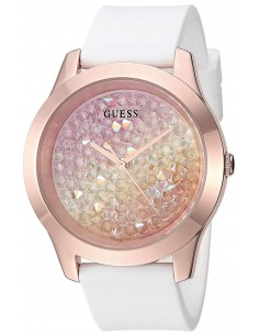 Chic Time | Montre Femme Guess Crush W1223L3  | Prix : 229,00 €