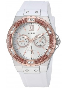 Chic Time | Montre Femme Guess Limelight W1053L2  | Prix : 349,00 €
