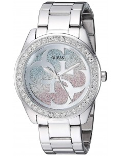 Chic Time | Montre Femme Guess G-Twist W1201L1  | Prix : 349,00 €