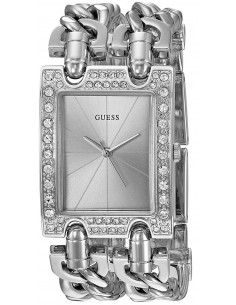 Chic Time | Montre Femme Guess Heavy Metal W1121L1  | Prix : 349,00 €