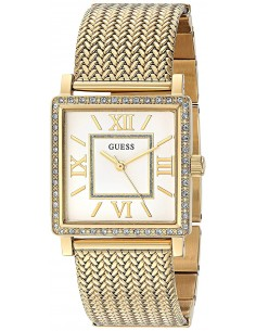 Chic Time | Montre Femme Guess Highline W0826L2  | Prix : 279,00 €