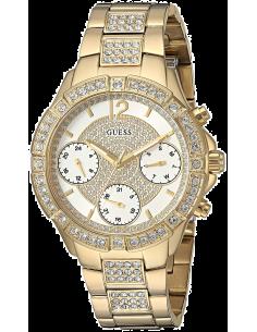 Chic Time | Montre Femme Guess Roxy W1071L2  | Prix : 349,00€