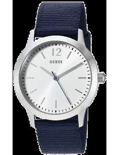 Chic Time   Montre Homme Guess W0976G2 Bleu    Prix : 119,00€