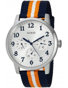 Chic Time | Montre Homme Guess W0975G2  | Prix : 229,00 €