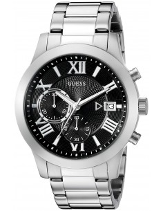 Chic Time | Montre Homme Guess Atlas W0668G3  | Prix : 369,00 €