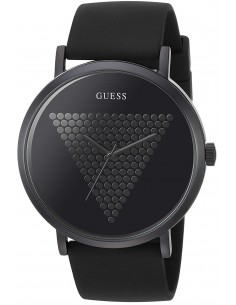 Chic Time | Montre Homme Guess Imprint W1161G2  | Prix : 159,20 €