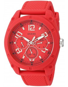 Chic Time | Montre Homme Guess W1256G4  | Prix : 223,20 €