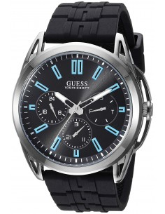 Chic Time | Montre Homme Guess Vertex W1177G1  | Prix : 191,20 €