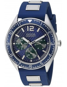 Chic Time   Guess W1167G1 men's watch    Buy at best price
