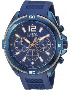 Chic Time   Guess W1168G4 men's watch    Buy at best price