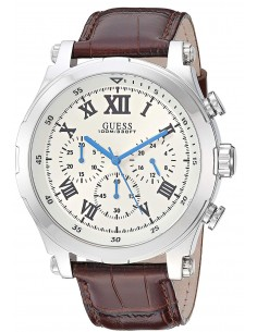 Chic Time | Montre Homme Guess W1105G3  | Prix : 199,20 €