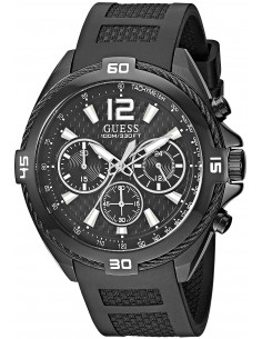 Chic Time   Guess W1168G2 men's watch    Buy at best price