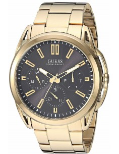 Chic Time | Montre Homme Guess Vertex W1176G3  | Prix : 231,20 €