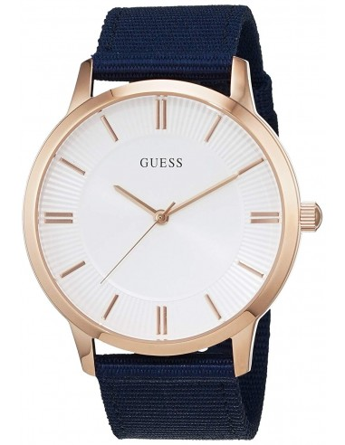 Chic Time | Montre Homme Guess Dress W0795G1  | Prix : 199,00 €