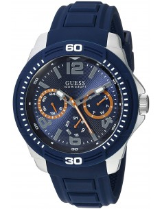 Chic Time | Montre Homme Guess Sport WW0967FMSWC  | Prix : 299,00 €