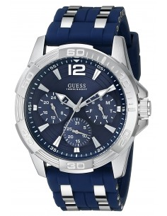 Chic Time   Guess W0366G2 men's watch    Buy at best price