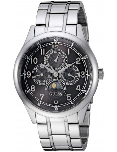 Chic Time | Montre Homme Guess Dress U1110G1  | Prix : 289,00 €