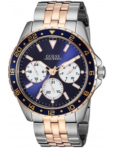 Chic Time | Montre Homme Guess Odyssey U1107G3  | Prix : 349,00 €