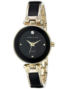 Chic Time | Anne Klein AK/1980BKGB women's watch  | Buy at best price