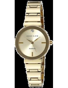 Chic Time | Anne Klein AK/2434CHGB women's watch  | Buy at best price