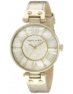 Chic Time | Anne Klein AK/1012GMGD women's watch  | Buy at best price