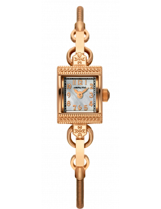 Chic Time | Montre Femme Hamilton American Classics H31241113  | Prix : 629,90€
