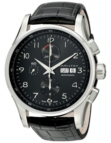 Chic Time   Hamilton H32716839 men's watch    Buy at best price