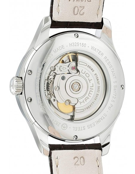 Chic Time | Hamilton H32515555 men's watch  | Buy at best price