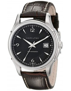 Chic Time | Montre Homme Hamilton Jazzmaster Viewmatic H32515535  | Prix : 535,50 €