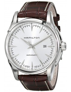Chic Time   Montre Homme Hamilton Jazzmaster Viewmatic H32715551    Prix : 607,50€