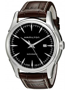 Chic Time | Montre Homme Hamilton Jazzmaster Viewmatic H32715531  | Prix : 607,50€