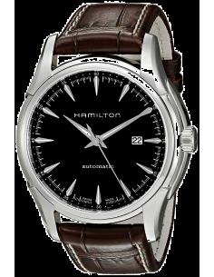 Chic Time   Montre Homme Hamilton Jazzmaster Viewmatic H32715531    Prix : 607,50€