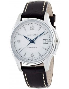 Chic Time | Montre Homme Hamilton Jazzmaster Viewmatic H32455557  | Prix : 625,00 €