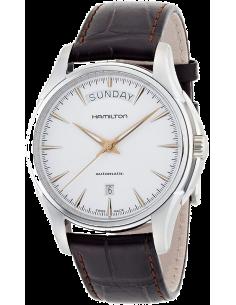 Chic Time | Montre Homme Hamilton Jazzmaster H32505511  | Prix : 607,50€