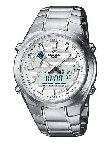 Chic Time | Montre Casio Edifice EFA-129D-7AVEF  | Prix : 62,90 €