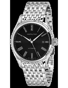 Chic Time | Montre Homme Hamilton Valiant H39515134  | Prix : 545,00€