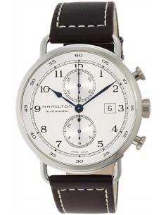 Chic Time | Hamilton H77706553 men's watch  | Buy at best price