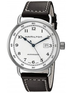 Chic Time | Hamilton H77715553 men's watch  | Buy at best price