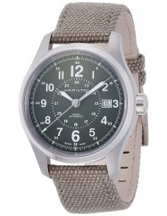 Chic Time   Hamilton H70595963 men's watch    Buy at best price