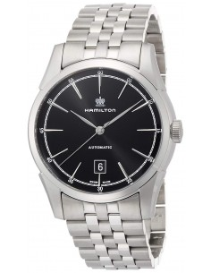 Chic Time   Hamilton H42415031 men's watch    Buy at best price
