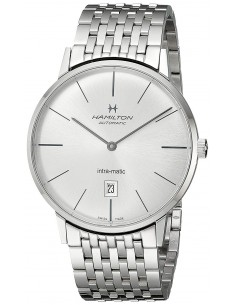 Chic Time | Hamilton H38755151 men's watch  | Buy at best price