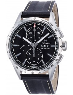 Chic Time | Hamilton H43516731 men's watch  | Buy at best price