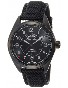 Chic Time   Hamilton H70695735 men's watch    Buy at best price