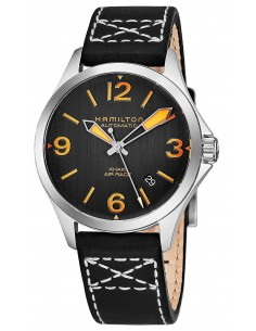 Chic Time | Hamilton H76235731 men's watch  | Buy at best price