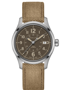 Chic Time | Hamilton H70305993 men's watch  | Buy at best price