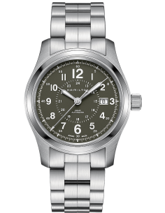 Chic Time | Hamilton H70605163 men's watch  | Buy at best price