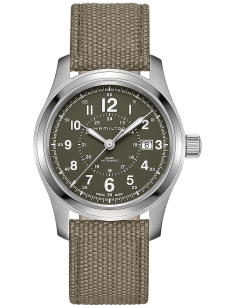 Chic Time | Hamilton H70605963 men's watch  | Buy at best price